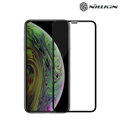iPhone 11 Pro Max NILLKIN CP+Max 3D弧邊 全屏覆蓋3D強化玻璃貼 鋼化玻璃膜 3196A