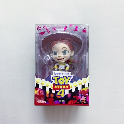 Cosbaby Hot toys toy story Jessie 翠絲