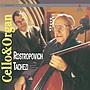 合友唱片 大提琴與管風琴的對話 / 羅斯托波維奇(大提琴)、塔徹齊(管風琴、大鍵琴) (180g 2LP)