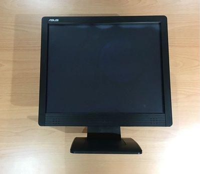 ASUS 17吋LCD液晶螢幕 MM17TG-B