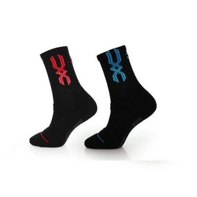 [迦勒=] MIZUNO 美津濃 女運動厚底短襪 排球襪 (兩雙不拆售,可選)32TX720527/32TX720592