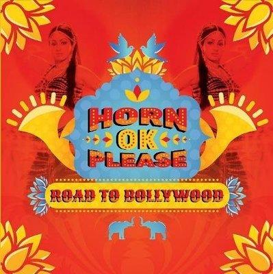 【黑膠唱片LP】喇叭沒問題: 寶萊塢之聲 Horn OK Please: The Road To Bollywood