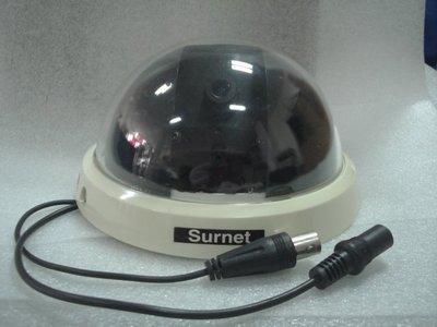 大半球型 黑白攝影機 / 監視器 二手