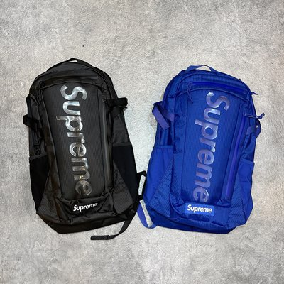 【Faithful】SUPREME 50TH BACKPACK【SS21B9】現貨