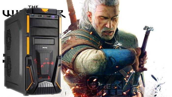 【格林電腦】『微星』INTEL i5-9600KF/GTX1660 SUPER/XPG電競記憶體「APEX」機種~免運