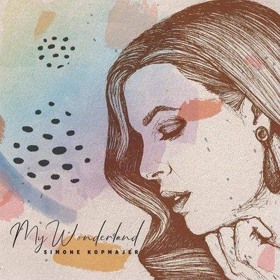 歌樂仙境 My Wonderland / 席夢卡麥兒 Simone Kopmajer---LMR201