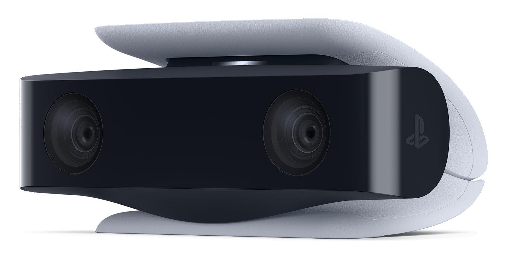 【勁多野】現貨供應 PS5 HD 攝影機 一年保固