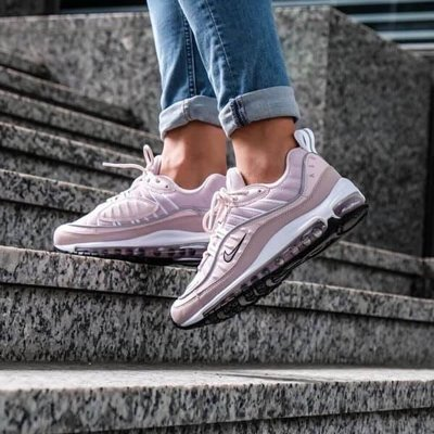 XinmOOn Nike W Air ...