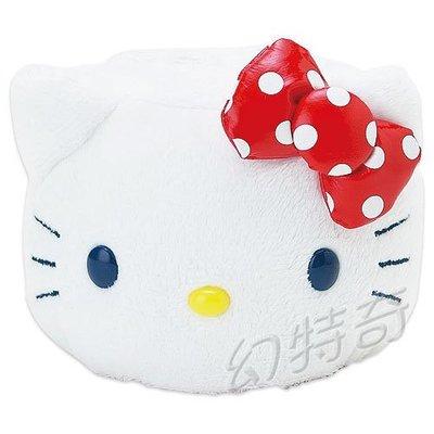 現貨出清特價👍日本進口Kitty造型大臉手機座716519【玩之內】三麗鷗正品