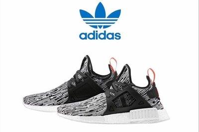 預購 Adidas NMD XR1 PK 數位迷彩灰(正版公司貨) 已缺貨