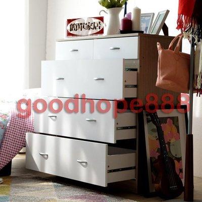[自然傢俱坊]-365-GZ坊-二+三抽斗櫃(衣物收納櫃)[DIY] -3M-82645-(非偏遠免運費)