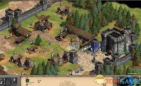 【世紀帝國2 HD | 帝国时代2 高清版 | Age of Empires II HD 】