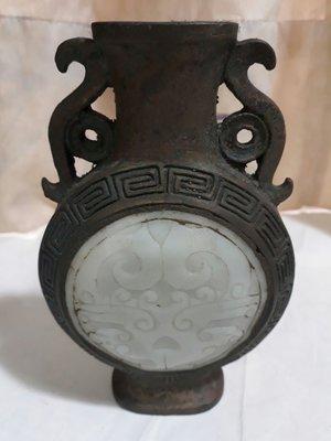十萬里典藏   銅製鑲嵌特價一天