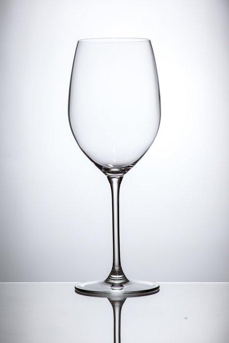 ☆波西米亞人☆斯洛伐克RONA 樂活系列LeVin專業酒杯 波爾多杯 600ml