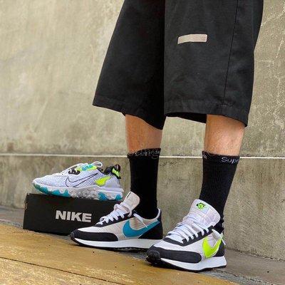 【Boring】Nike Tailwind 79 World Wide 休閒鞋 慢跑鞋CZ5928-100