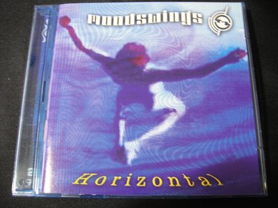 【198樂坊】Moodswings Horizontal 2CD(Storm in a Teacup...美版)BV