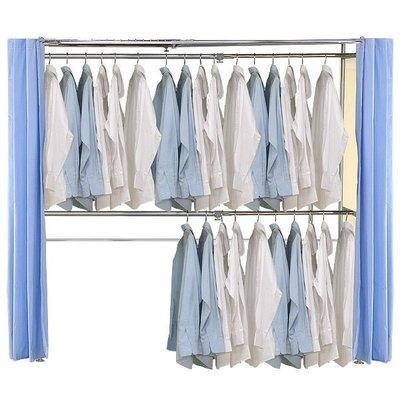 巴塞隆納家具─AH-05伸縮衣櫥