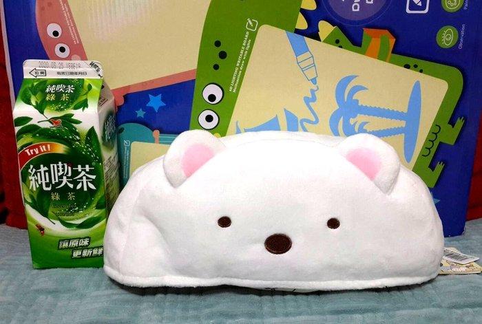 Sumikko Gurashi Corner Creatures tissue Cover Kleenex napkin