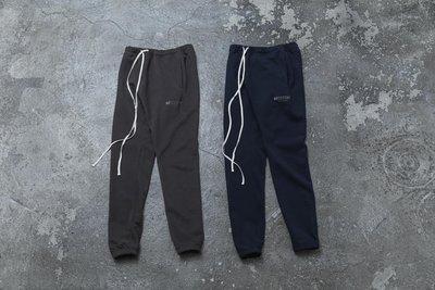 【MASS】NECESSARY-SWEAT PANTS