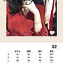 *Angel Dance*五分袖蕾絲洋裝(紅&白)@韓國 小香風 V領 雪紡 荷葉袖 A字裙 小禮服@現貨+預購