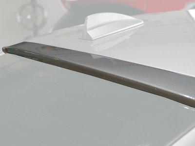 【樂駒】RIEGER BMW 3series E90 rear window cover 後上尾翼 上尾翼 後上擾流