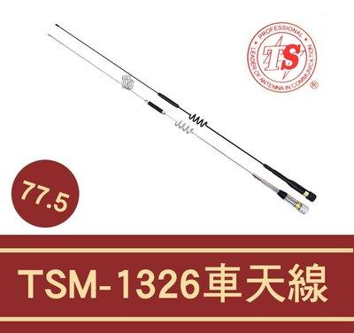 └南霸王┐TS TSM-1326 雙頻...