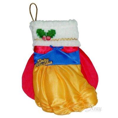 聖誕公主造型襪,聖誕衣/聖誕帽/聖誕襪...