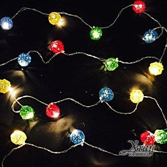X射線【X411502】20燈LED藤...