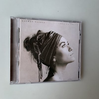 全新 Lauren Daigle Look Up Child  專輯CD 靈魂心靈捕手