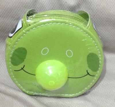 全新青蛙零錢包