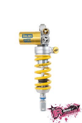 ♚賽車手的試衣間♚ Ohlins ® TTX-GP BM 468 2013-2014 BMW HP 4 避震器