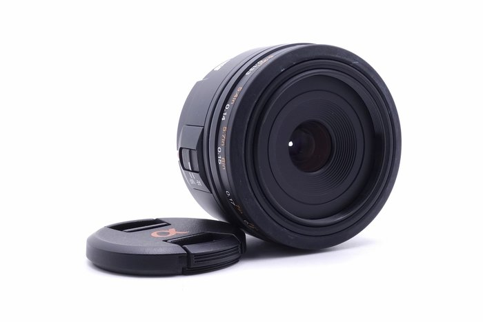 【台中青蘋果】Sony DT 30mm f2.8 MACRO SAM SAL30M28 二手 鏡頭 公司貨 #11645