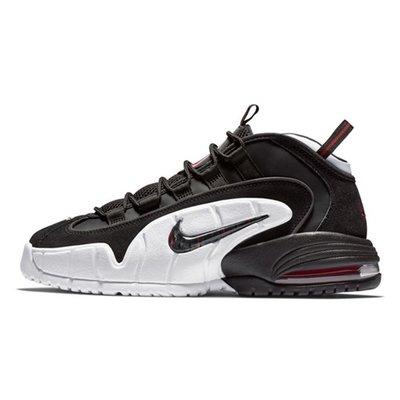 R'代購 Nike Air Max Penny 1 黑紅白 一分錢 685153-003 男女 籃球鞋