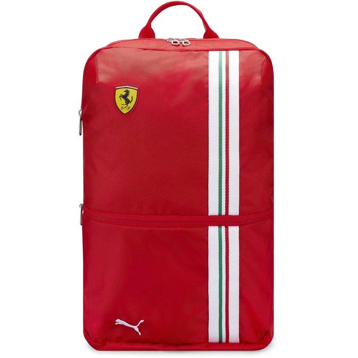 Scuderia Ferrari 2020車隊後背包