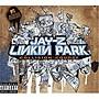 美版全新CD+DVD~聯合公園 Linkin Park -《Collision Course & Jay-Z》~下標就賣