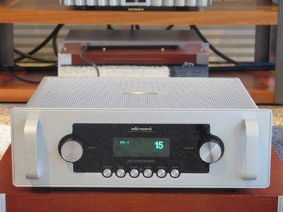【強崧二館】美國精品 Audio Research LS28 真空管前級擴大機Made in U.S.A
