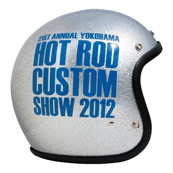 (I LOVE樂多)MOONEYES X SHM聯名款式(HOT ROD Custom Show 2012 限定款)