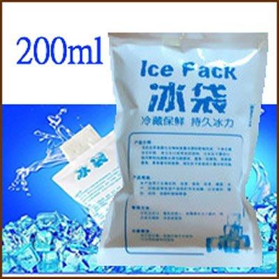 冷凍冰袋加厚型注水冰袋超長保冷冰包母乳冰袋冰桶專用食物保冷包[D10-02]mama bao媽媽寶可加購保冷袋