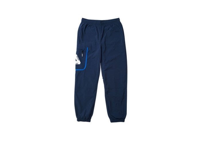 ☆AirRoom☆【現貨】2017SS Palace OVER PARK SHELL PANT 長褲 運動褲