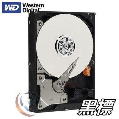 「ㄚ秒市集」WD 威騰 黑標 1003FZEX 1T 1TB / 64M 五年保 SATA3 3.5吋 內接硬碟