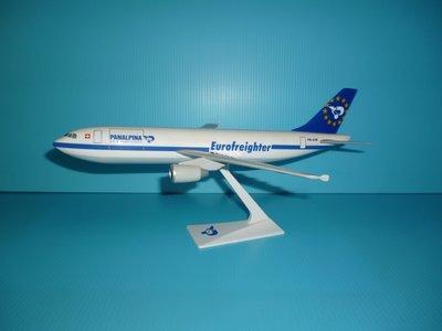 珍上飛模型飛機:空中巴士A300B4(1:200) AIR SEA BROKER(編號:A300A27)