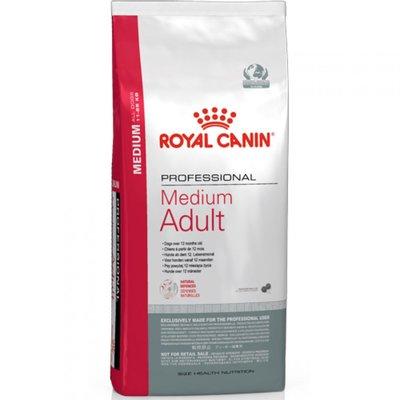 【寵物王國】法國皇家-MAP(M25)中型成犬專業用飼料16kg,免運費!