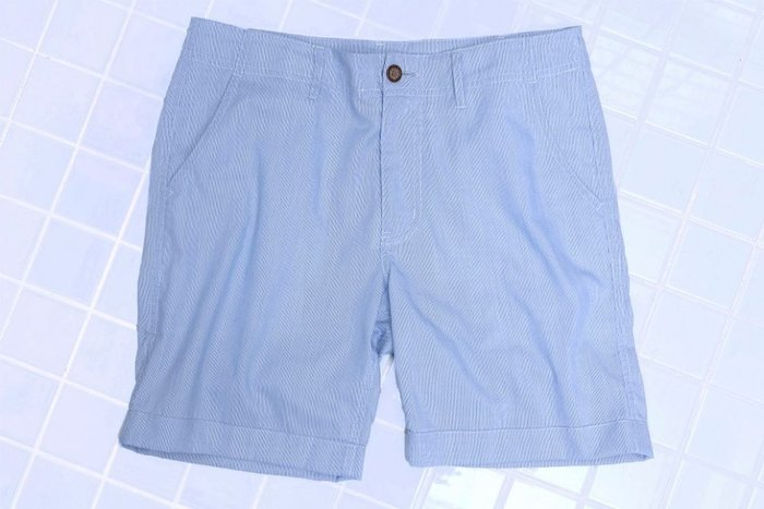 [ LAB TAIPEI ] USS Step Shorts 001