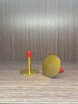 金平爐器  整平器 壓香灰 香灰抹平 小尺寸 現貨 新北市