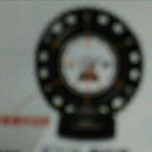 現貨7-11honda經典重機齒輪造型立掛兩用時鐘單賣酷炫黑/另賣賣單肩大斜包