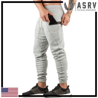 瘋狂金剛▸ 石南灰 ASRV Sidelock™ Training Jogger 快乾慢跑褲 運動 健身