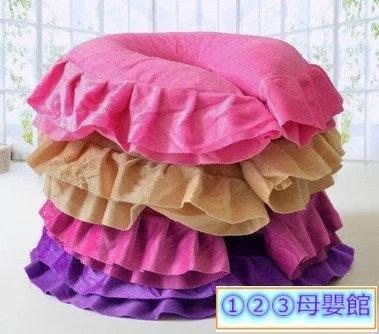 ①②③-韓式趴睡舒服U型枕 可拆洗睡枕靠墊午休枕美容院spa用KNN12314019