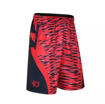 🔥KD杜蘭特Kevin Durant運動籃球短褲🔥NBA球衣籃網隊Nike耐克愛迪達健身訓練慢跑五分純棉褲子男528