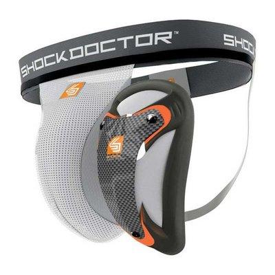 【青檸yahoo】Shock Doctor Ultra Supporter with Power 超級支持者護襠代購