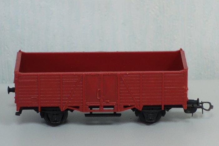 苗田 - 二手火車拖板車 編號:46